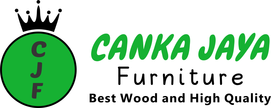 Logo Canka Jaya Furniture